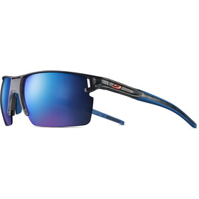 Julbo Outline Spectron 3CF Lunettes de soleil Homme, black/blue/multilayer blue